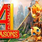 4 Seasons Video Slot Game