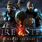 Fire and Steel Video Slot Game
