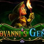 Giovannis Gems Video Slot Game