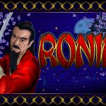 Ronin Video Slot Game