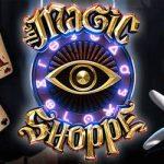 The Magic Shoppe Video Slot Game
