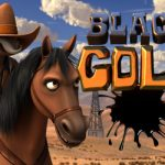 Black Gold Video Slot Game