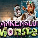 Frankenslots Monster Video Slot Game
