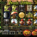 Greedy Goblins Video Slot Game