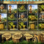 Once Upon A Time Video Slot Game