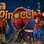 Pinocchio Video Slot Game