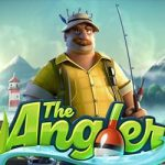 The Angler Video Slot Game