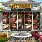 Tycoons Video Slot Game