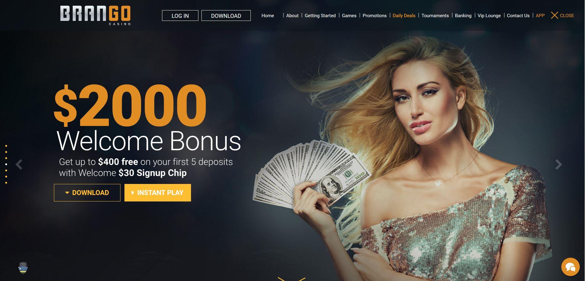 Casino-Brango